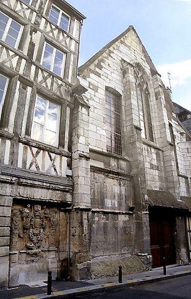 Église Sainte-Croix-des-Pelletiers