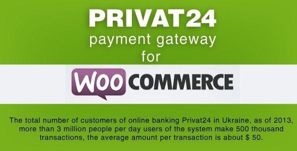 privat24 payment gateway for woocommerce woocommerce. Black Bedroom Furniture Sets. Home Design Ideas