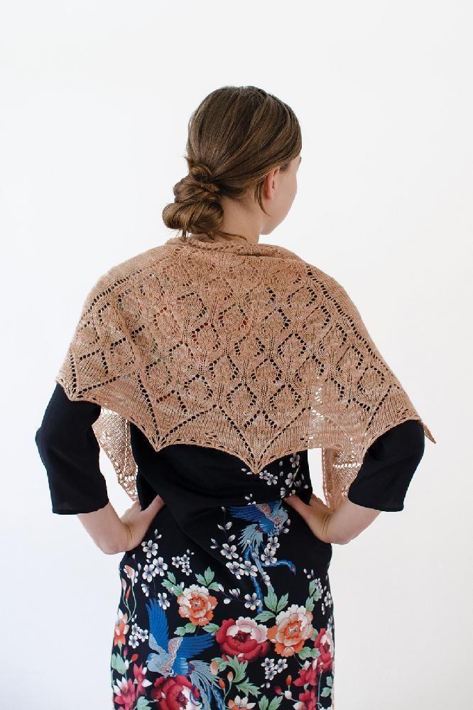 Apple river Knitting pattern by Katya Frankel | Knitting Patterns | LoveKnitting