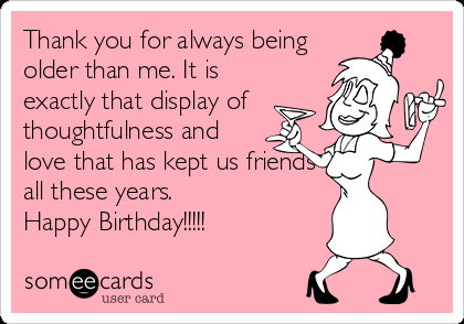 Happy 29th Birthday From Your 110 Pound Friend Happy 29th Birthday Funny Birthday Meme Happy Birthday Meme