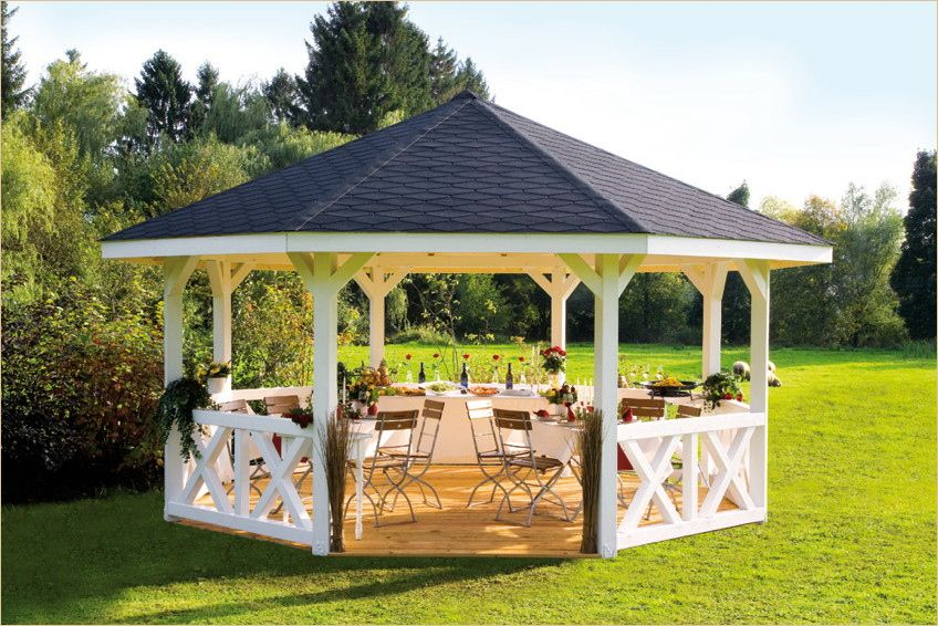 13 Best Holzpavillon Garten Holz Pavillon Holzpavillon Garten Pavillon