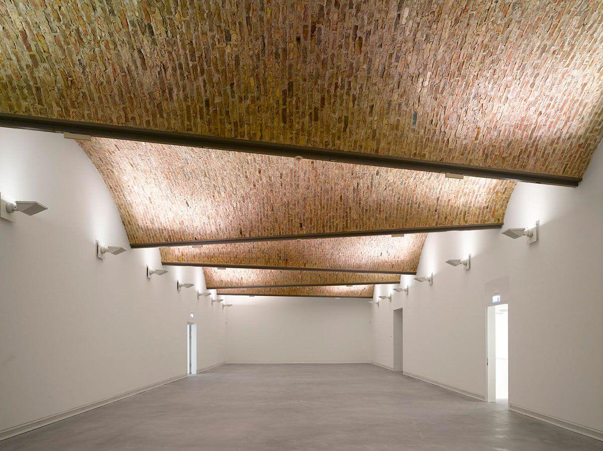 art museum in ravensburg | [restore anb building] or redesignin, Innenarchitektur ideen