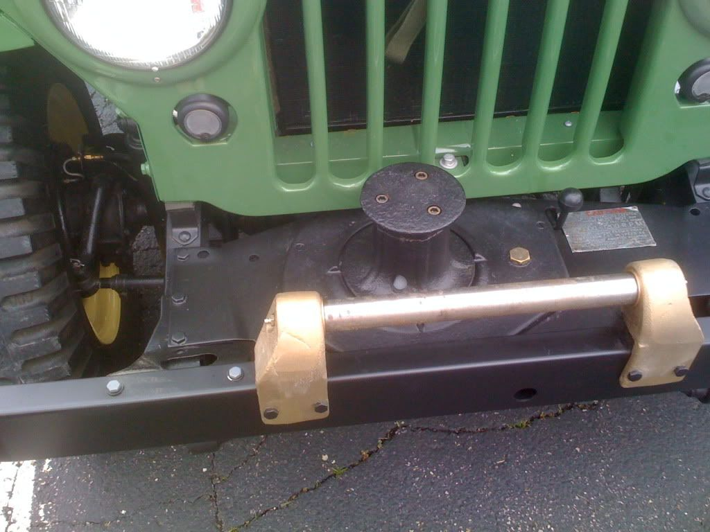 Link belt capstan winch the cj2a page forums page 1