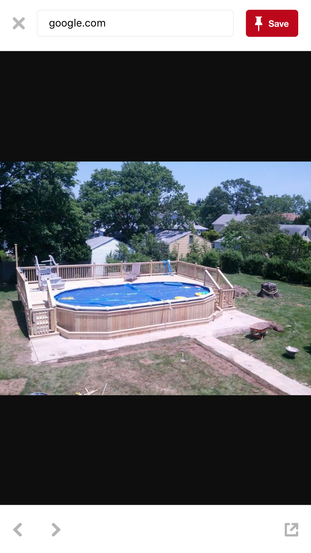 Pin By Monica Rios Arce On Pool Pinterest Garden Decking And