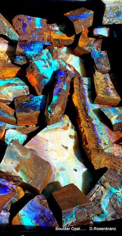 Opala! <3 #Opala #PedrasPreciosas