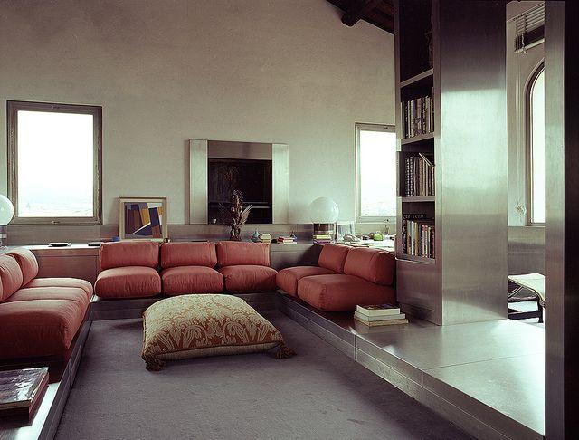 Marvelous Italian Interior Design: 19 Images Of Italyu0027s Most Beautiful Homes