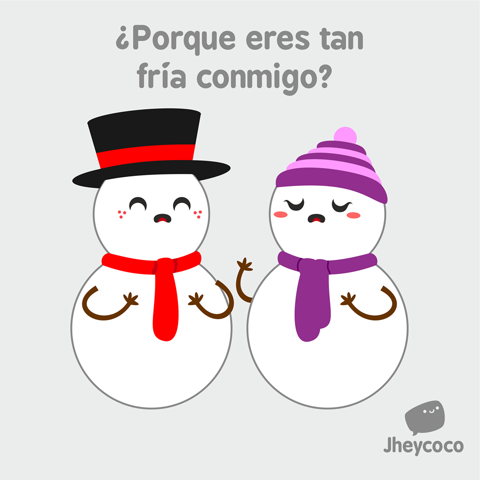 chistes nieve - Google Search