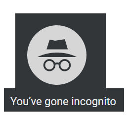 How To Open Incognito Mode Private Window By Default In Google Chrome Private Window Incognito Chrome