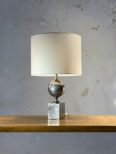 1970 Philippe Barbier Lampe Post Moderniste Shabby Chic Neo Classique Pergay In 2020 Shabby Chic Lamp Post Lamp