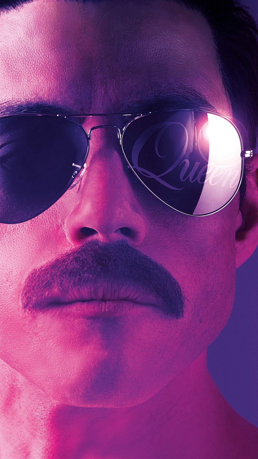 Movie Bohemian Rhapsody 1080x1920