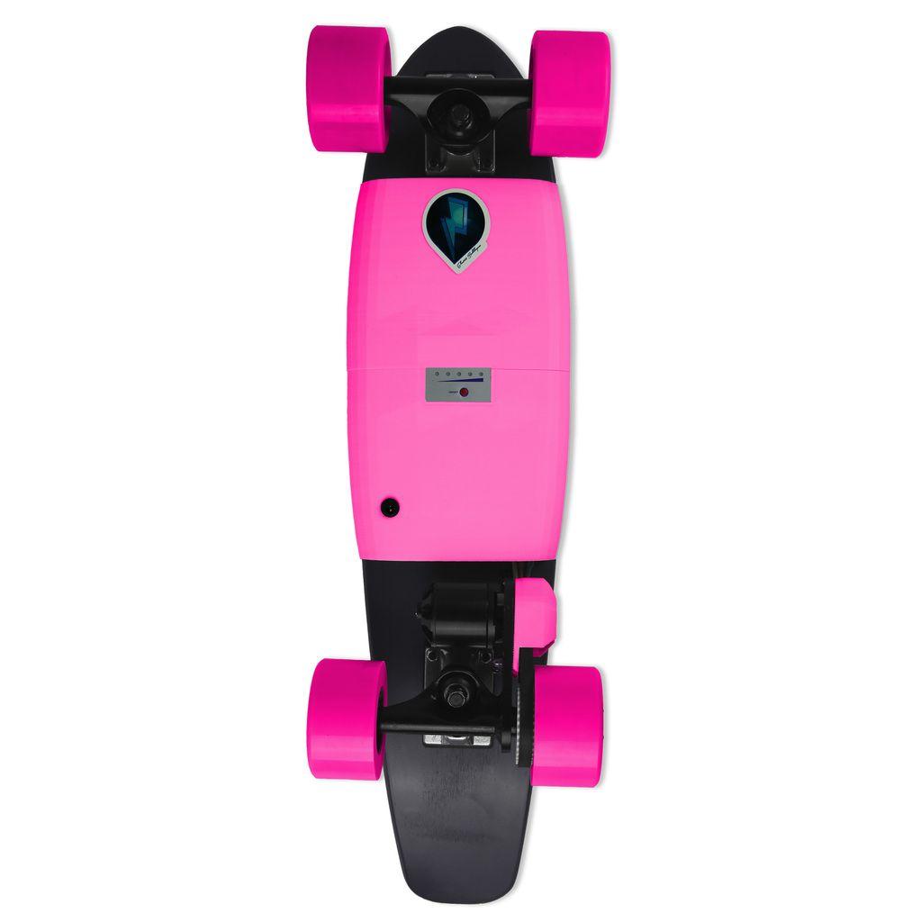 Electric Skateboard Battery And Electronics Holder For Electric Bubblegum Skateboard By Voodoojar With Images Electronics Holder Electric Skateboard Skateboard