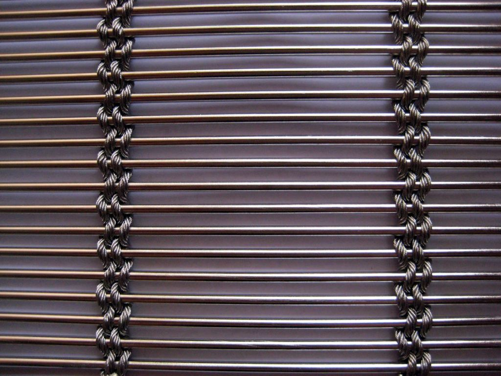 Woven Metal Fabric,Woven Metal Mesh,Cable Mesh - Buy Wire Mesh,Gkd ...