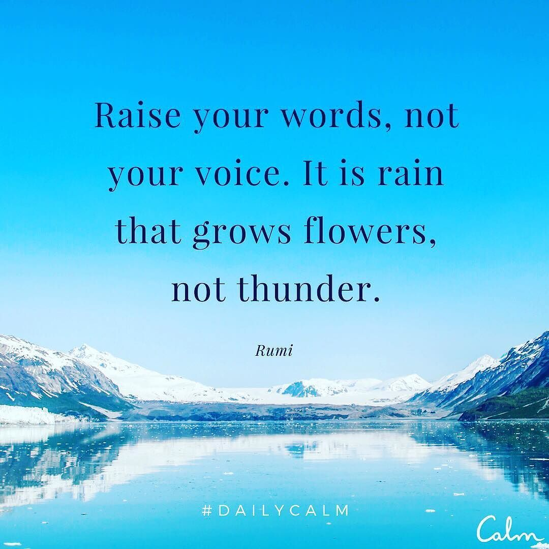 To develop non-reactivity in relationships requires DAILY practice. I use a guided meditation app Calm--a lower cost Headspace. #mindfulness #dailypractice #intention #healthyhabits #relationshipquotes #relationshipadvice #relationshipexperts #vancouver