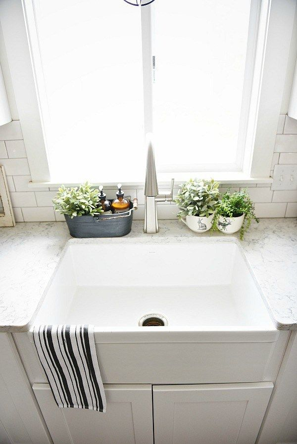 Farmhouse Sink Review Pros Cons White Farmhouse Sink