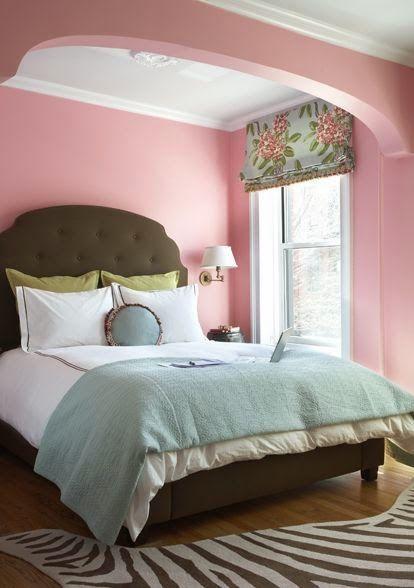 Decorating Grown Up Pink Bedrooms Pink Bedroom Decor Pink Bedrooms Pink Room Design