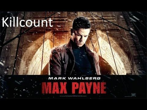 Max Payne Movie Trailer Youtube Max Payne Mark Wahlberg Movies