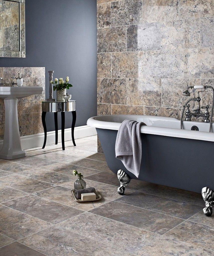 Aurelius silver travertine honed 61x305 tile topps tiles aurelius silver travertine honed 61x305 tile topps tiles dailygadgetfo Images