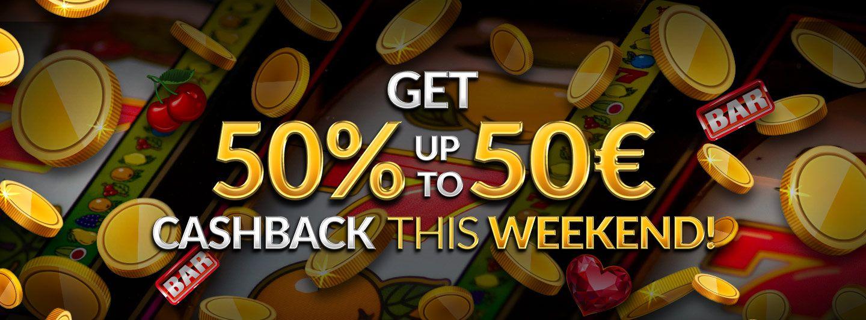 Sports betting cashback nfl betting line week 15