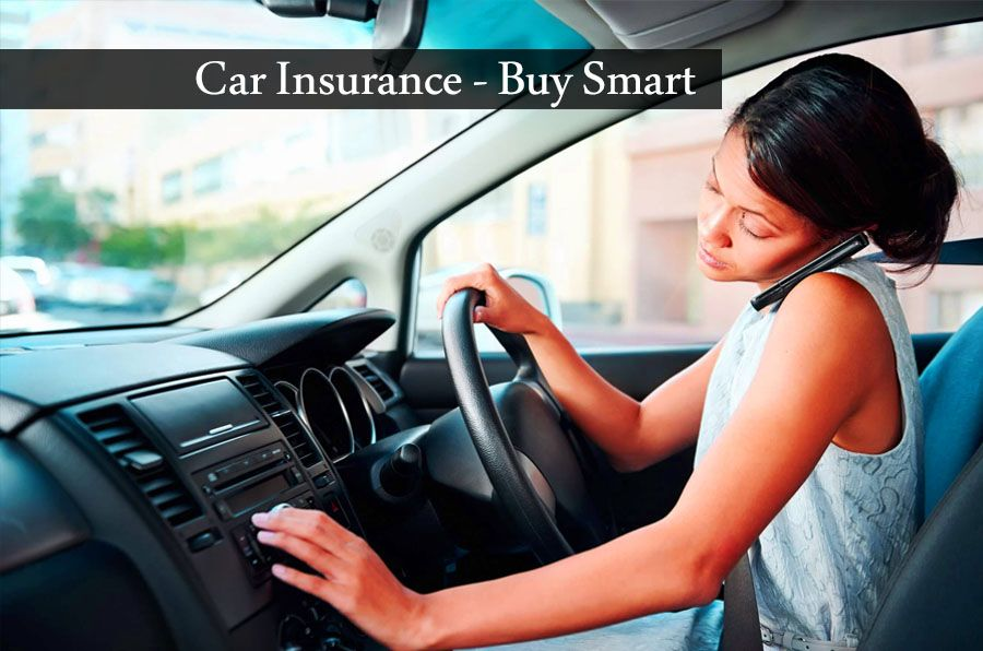 Car insurance buy smart you can pay anywhere from 500