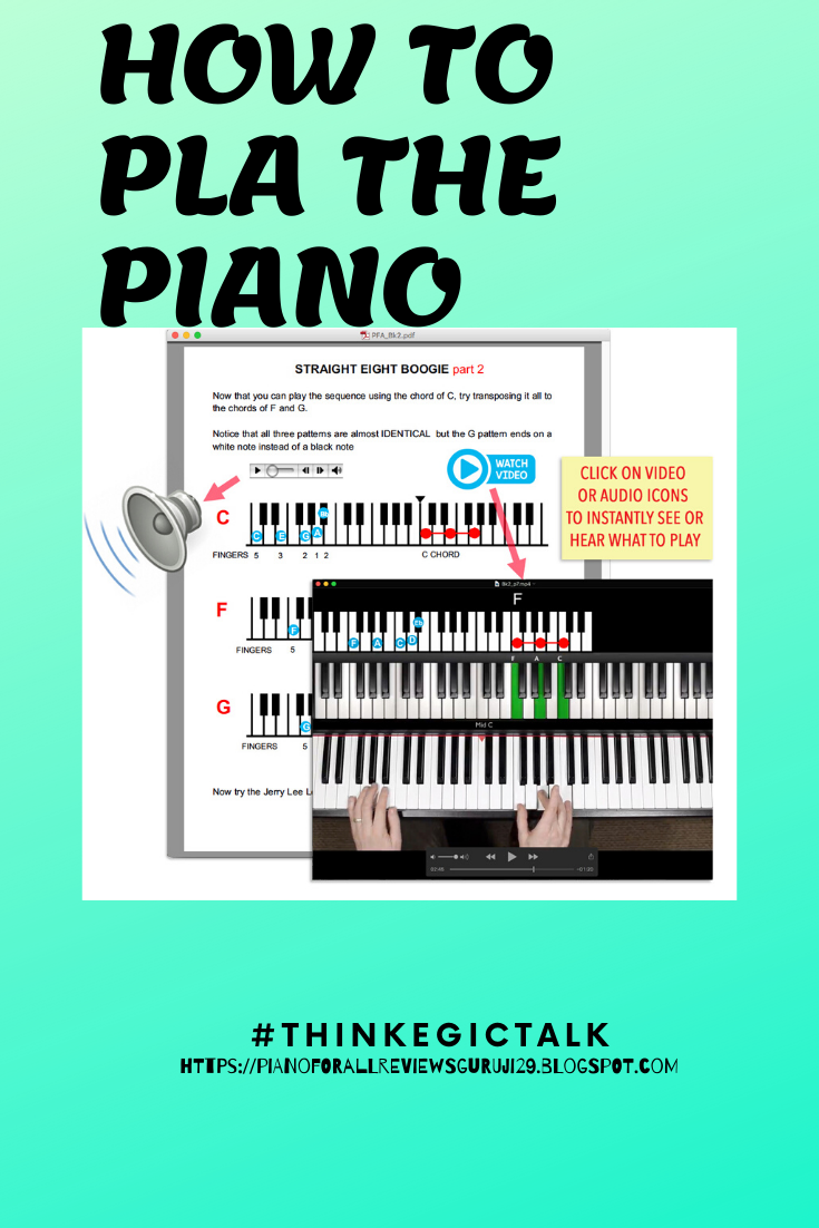 Pianoforall Review in 2020 Classical music, Songs, Arts
