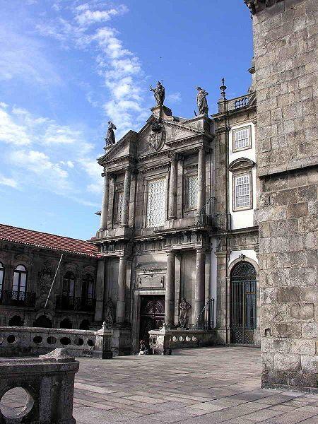 Igreja de São Francisco, Porto