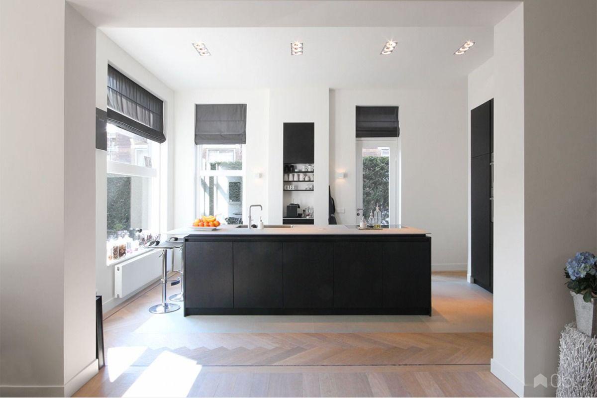 Keukens Kesteren Renovatie : Renovatie villa v in mooi koken kitchen dinning room