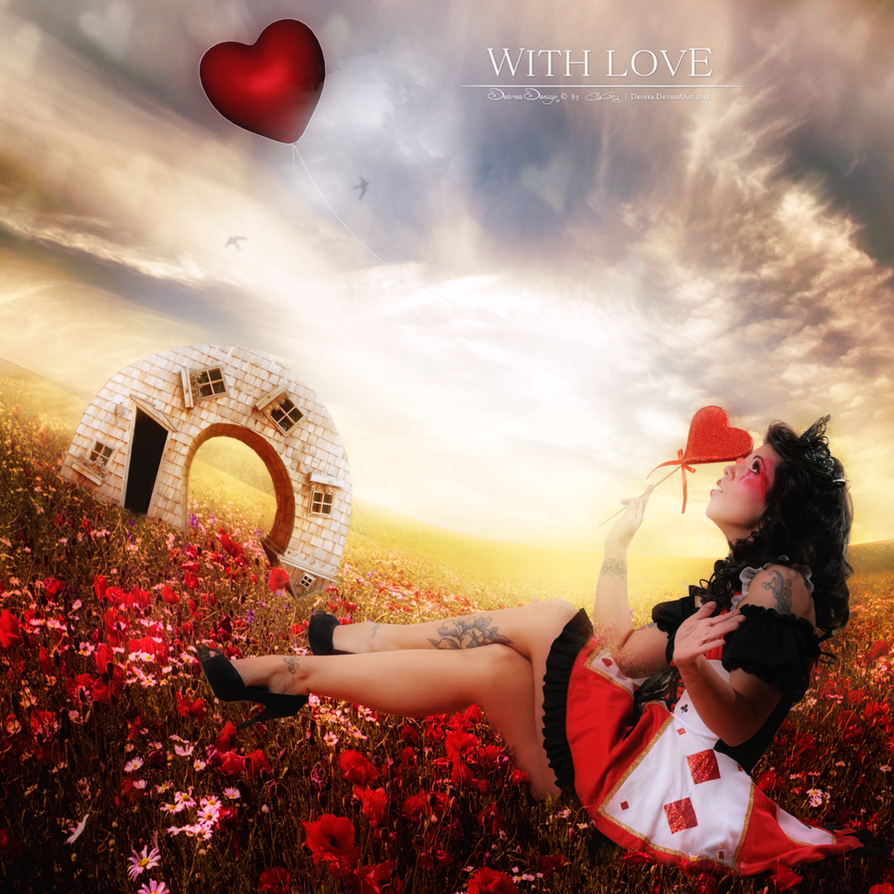 With Love by Deorsa on DeviantArt