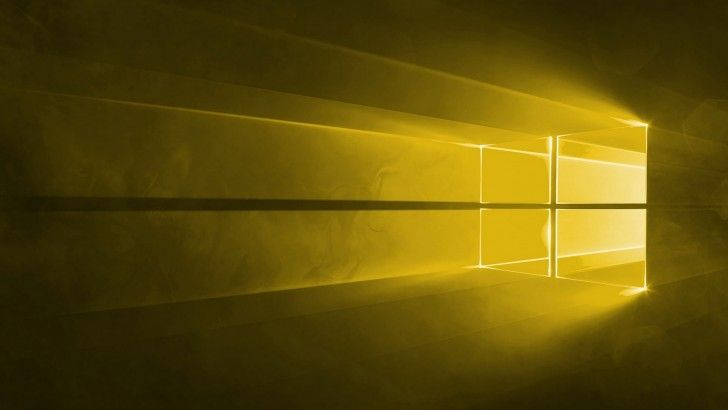 Download Windows 10 Wallpaper Yellow Theme 1920x1080 Projects To Try Pinterest Windows 10