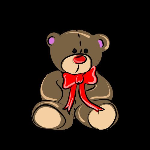 Cute Teddy Bear Png Clip Art Hd Image Free Png Cute Teddy Bears Png Images