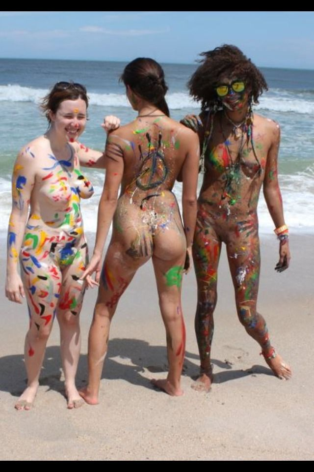 The Secret Life Of A Nudist  Big Beautiful Women -1401