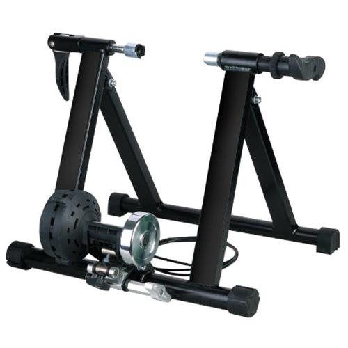 Magnet Steel Bike Bicycle Indoor Exercise Trainer Stand Indoor