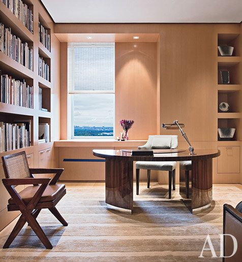 23 Home Office Design Ideas That Will Inspire Productivity Photos | Architectural Digest