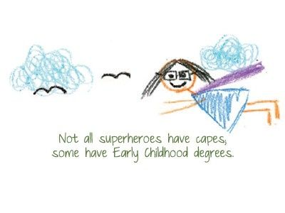 Preschool Teacher Quotes Endearing Superhero For Teachers Quotes  Quotes Like  Quotes  Pinterest