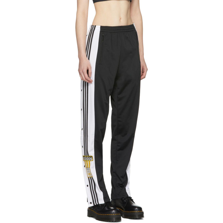 pantaloni wind adidas uomo