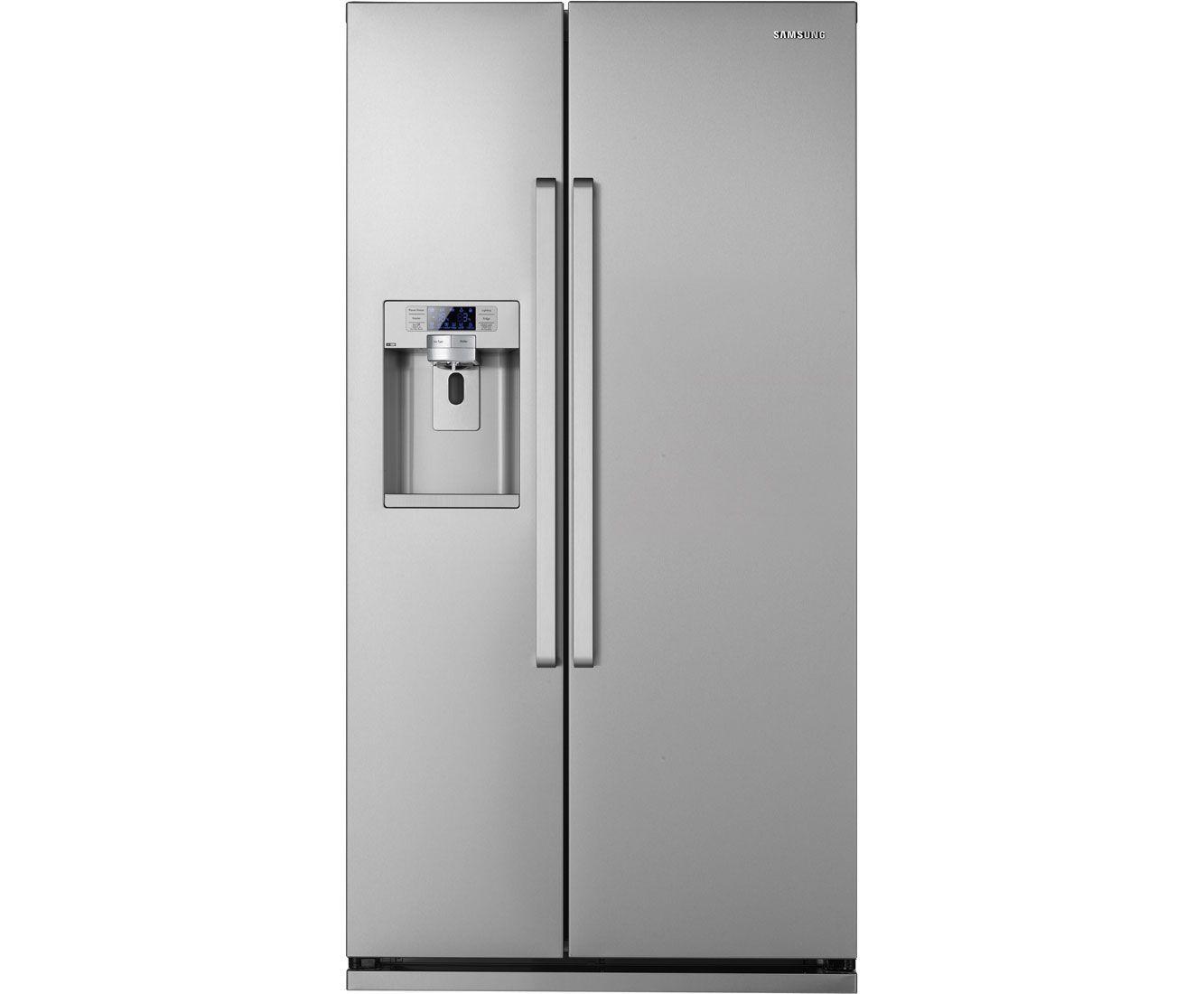 1099 AO.com Samsung G-Series RSG5UCRS American Fridge Freezer ...