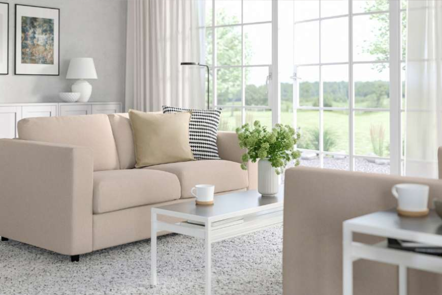 furniture and decor ideas for your small living room in