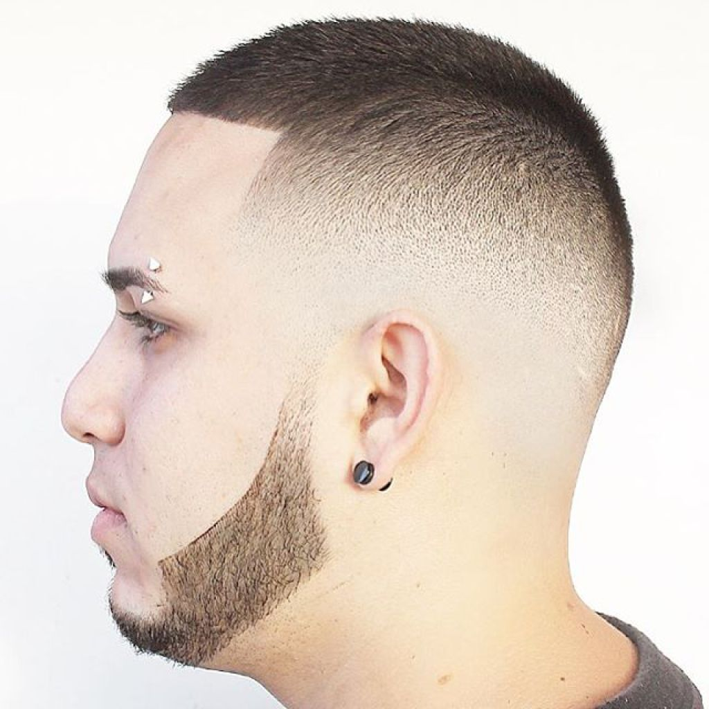 Bald Fade Round Face Haircuts Hairstyles For Round Faces Oval Face Hairstyles