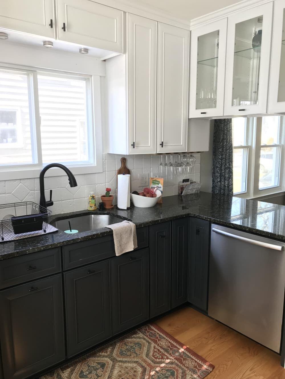 Under 1000 Kitchen Makeovers That Look Like A Million Bucks Diy Kitchen Remodel Condo Kitchen Remodel Kitchen Remodel Cost
