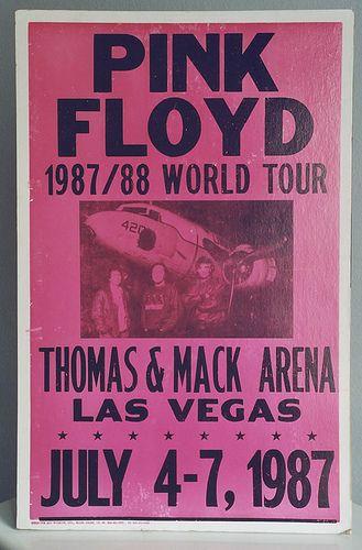 Pink Floyd (Poster)