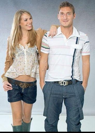 Ilary & Francesco