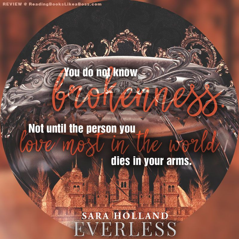Book review everless by sara holland fan book book quotes