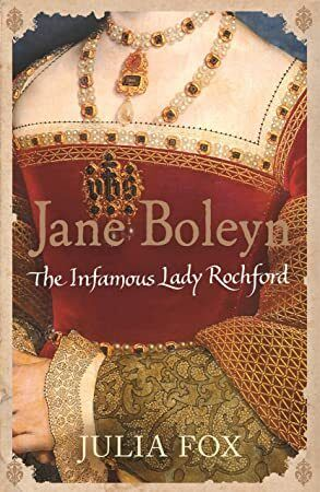 Jane Boleyn PDF Free Download