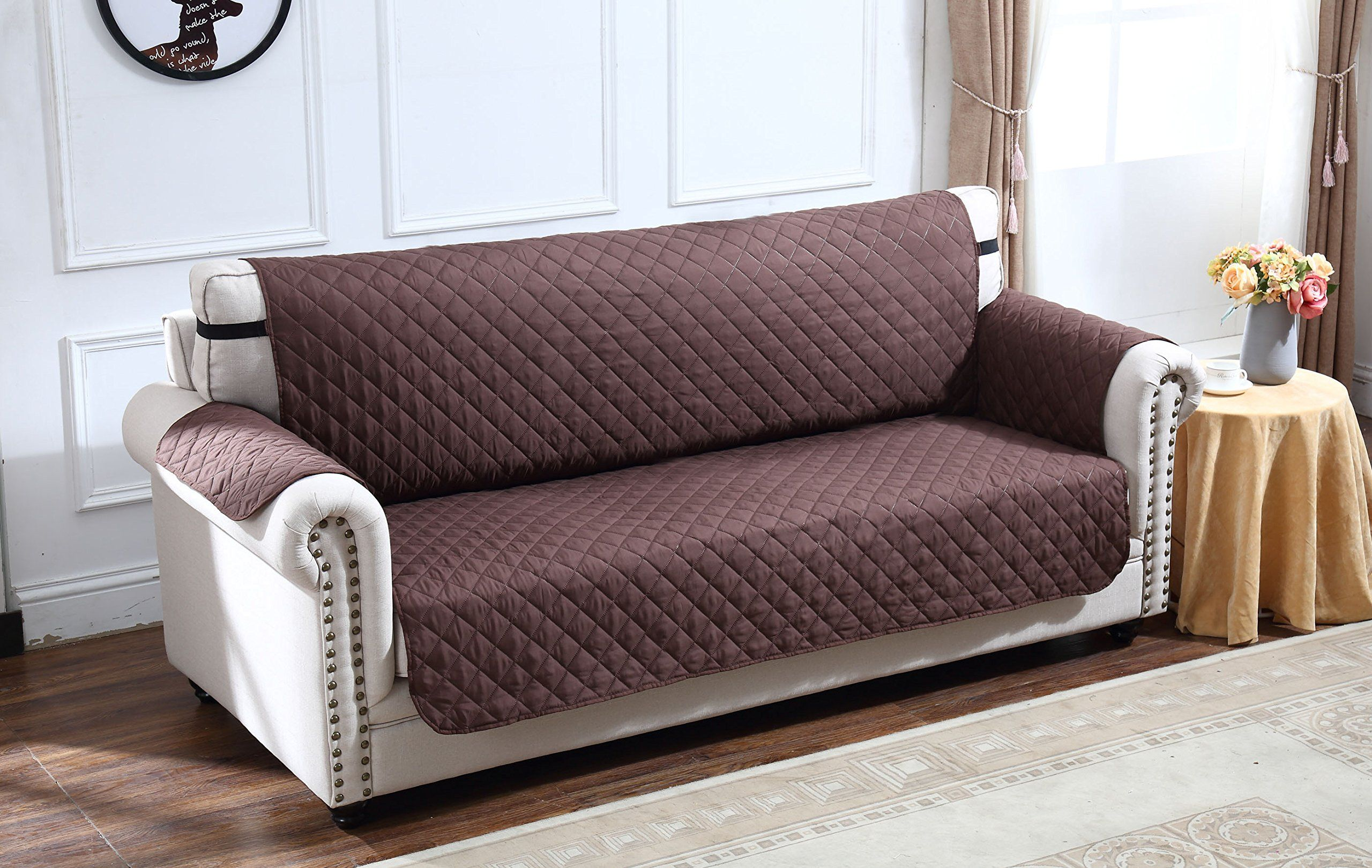 Argstar Sofa Covers Extra Large Profession Pet Protector
