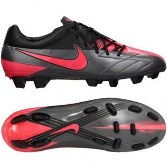 Nike T90 Laser IV Firm Ground Football Boots on Sale