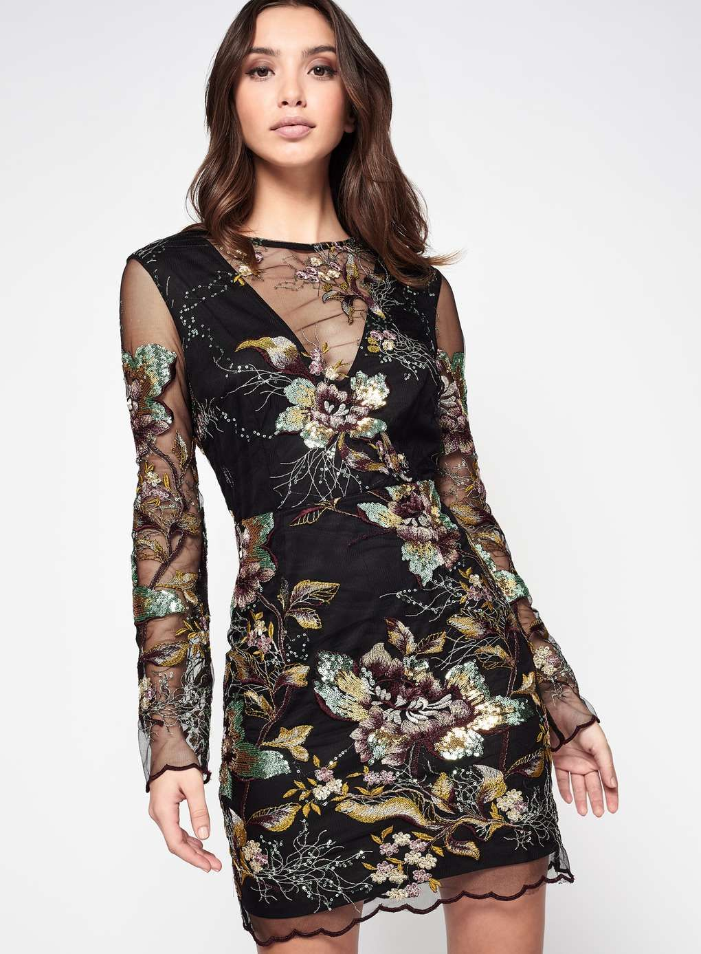 What to wear to a winter wedding   Winter wedding guests, Winter ...