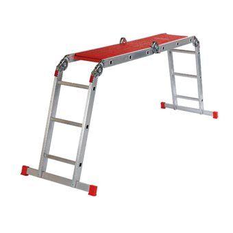 Ladder of trap kopen? Bestel online een ladder bij fonQ.nl
