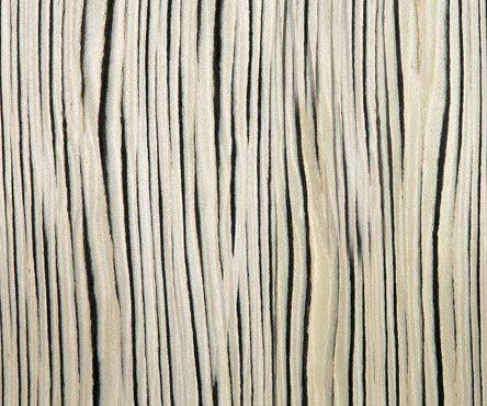 63504 White Macassar Treefrog Real Wood Veneers Wood