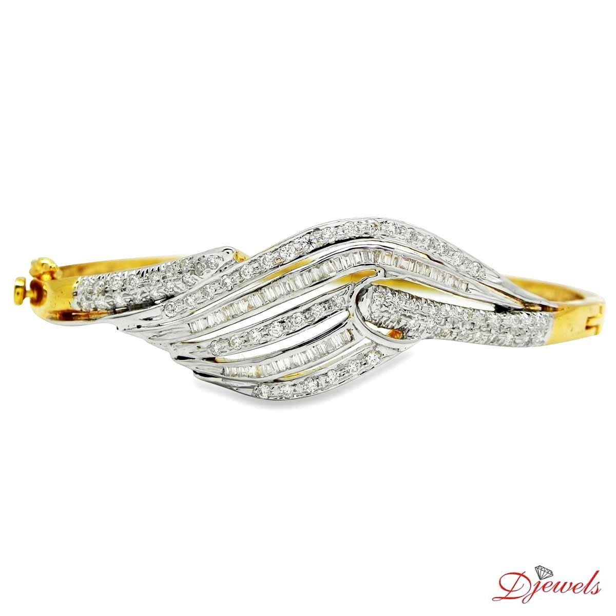 Pin by diamond jewellery at djewelso on diamond bracelets