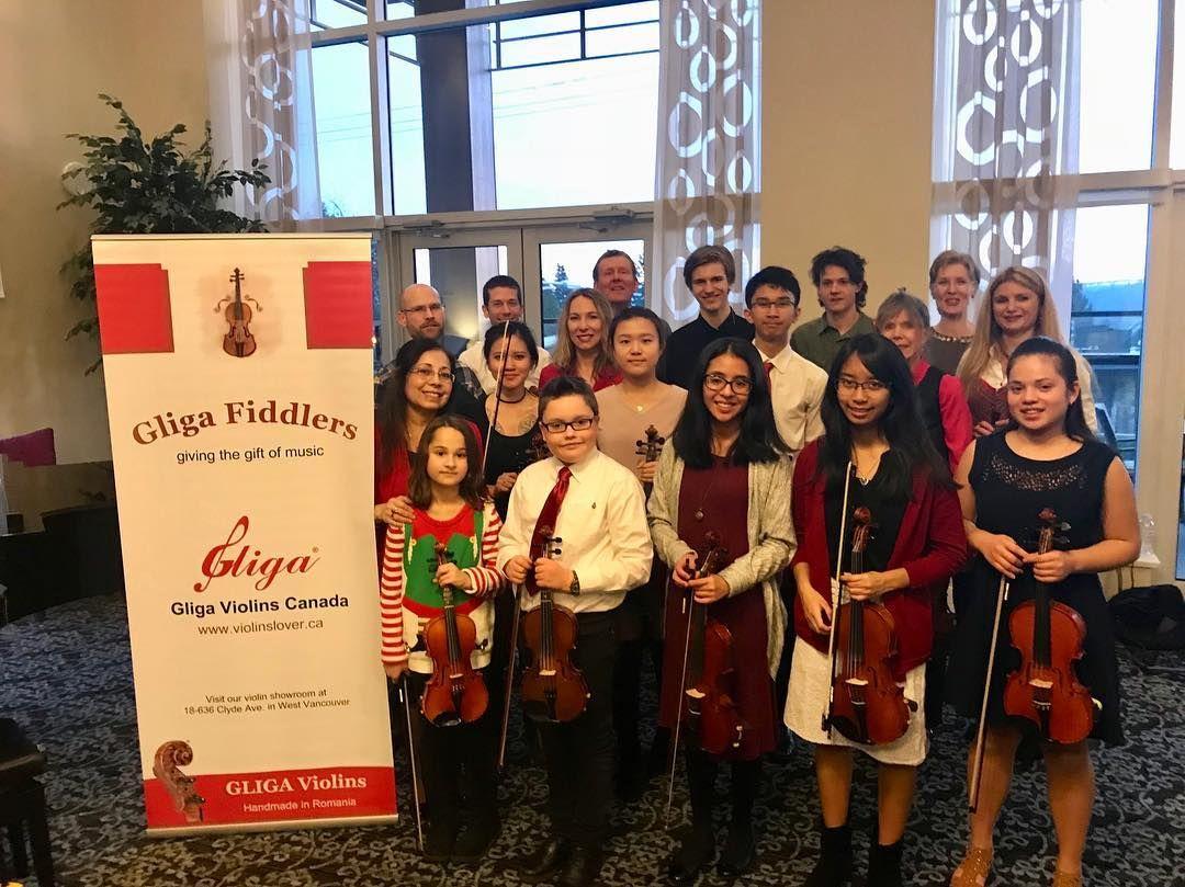 Pin On Gliga Elite Violins