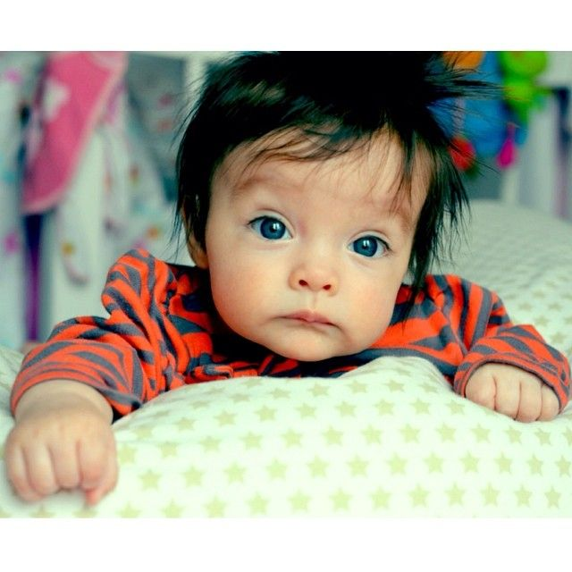 The Most Beautiful Baby In The World Every Lucky Mother Should Has